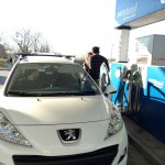 Pitstop in Slovenia for Gas (1)