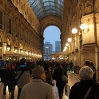 Galleria Milan (2)