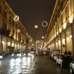 Luci d'artista Torino