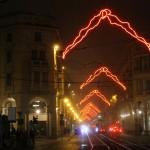 Luci d'artista Torino Streets (3)