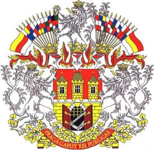 Czech Coat of Arms