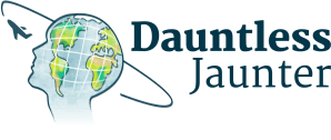 Dauntless Jaunter Travel Site