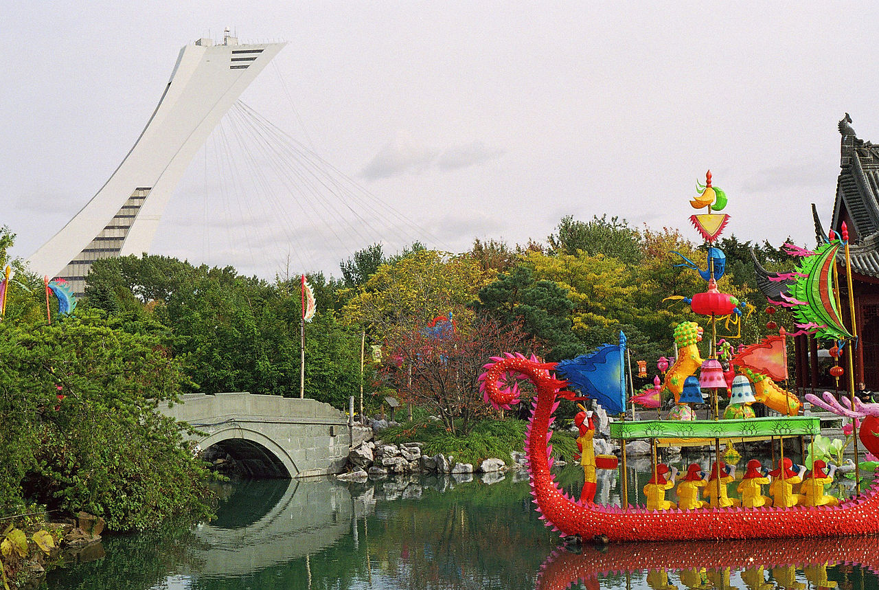 Must see montreal six local experiences you just can 39 t miss for Botanique jardin montreal