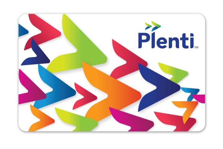 AMEX Plenti Rewards Program
