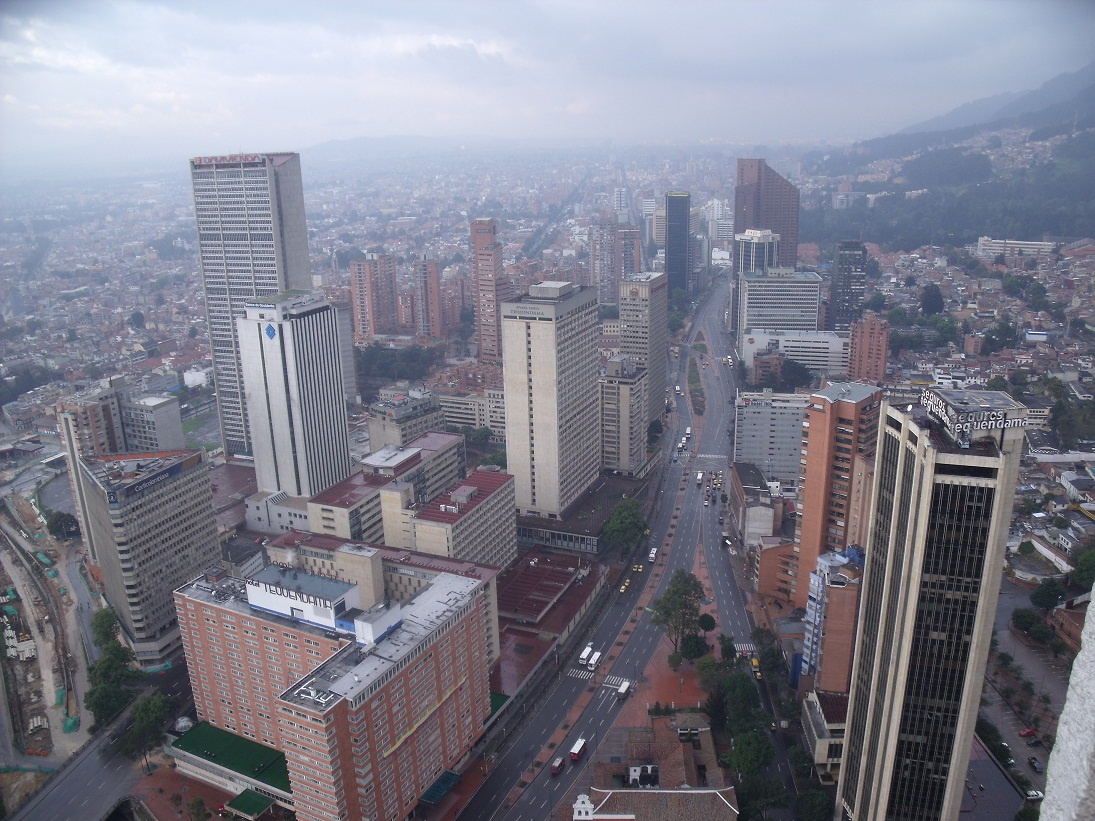 Is Traveling To Bogota Safe