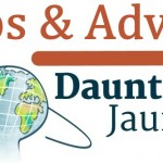 Tips and Advice Dauntless Jaunter Logo