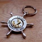 Aruba Key Chain Souvenir