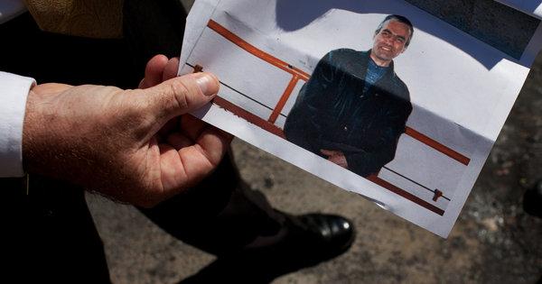 Last Man to Die on 9 11