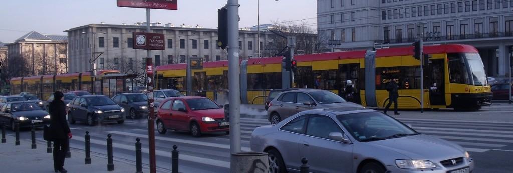 ZTM tram