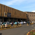 Nairobi Airport