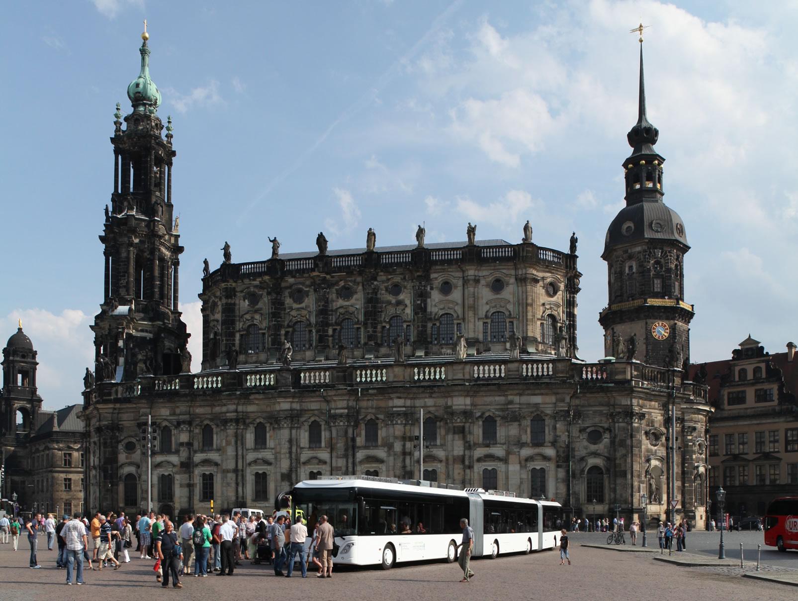 Autotram Dresden