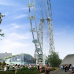 New York Wheel Development