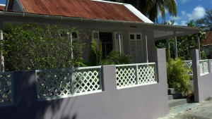 Cleverdale Guesthouse Worthing, Barbados