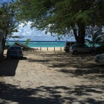 Public Beach Near Cleverdale