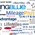 frequent flier programs featured