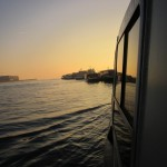 Venice Ferry to San Marco