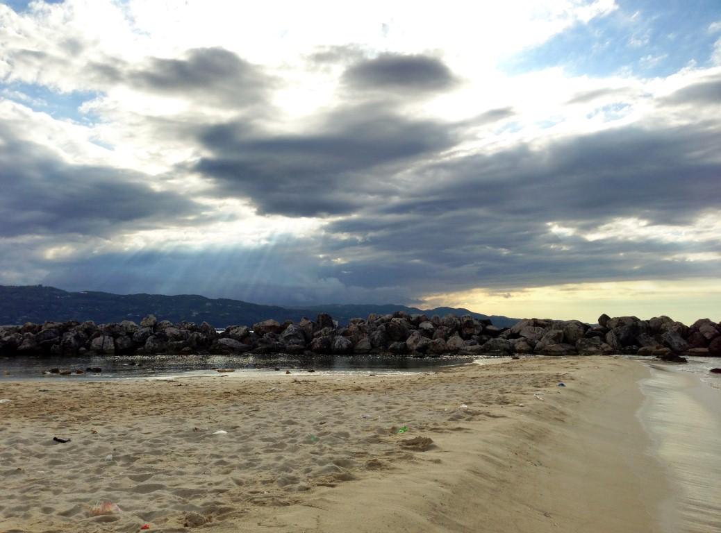 Dump-Up Beach Montego Bay