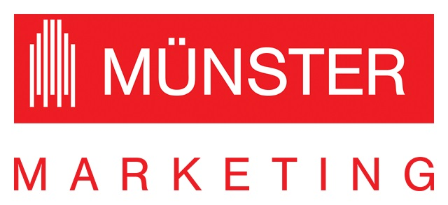 Munster Marketing Logo