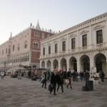 Venice Piazza San Marco