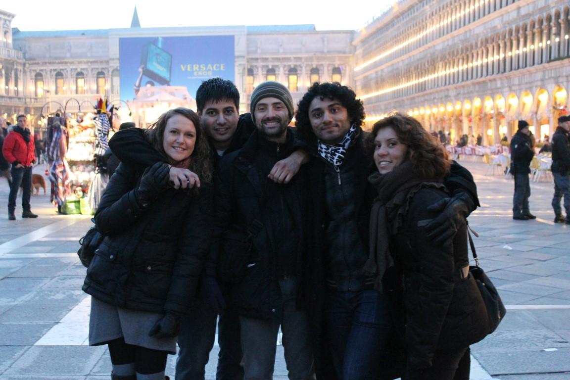 Venice Piazza San Marco (9) • Dauntless Jaunter