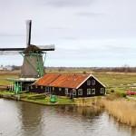De Zoeker Windmill