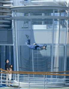 Quantum of the Seas RipCord