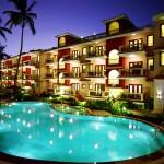 Sarovar Hotel Ahmedabad