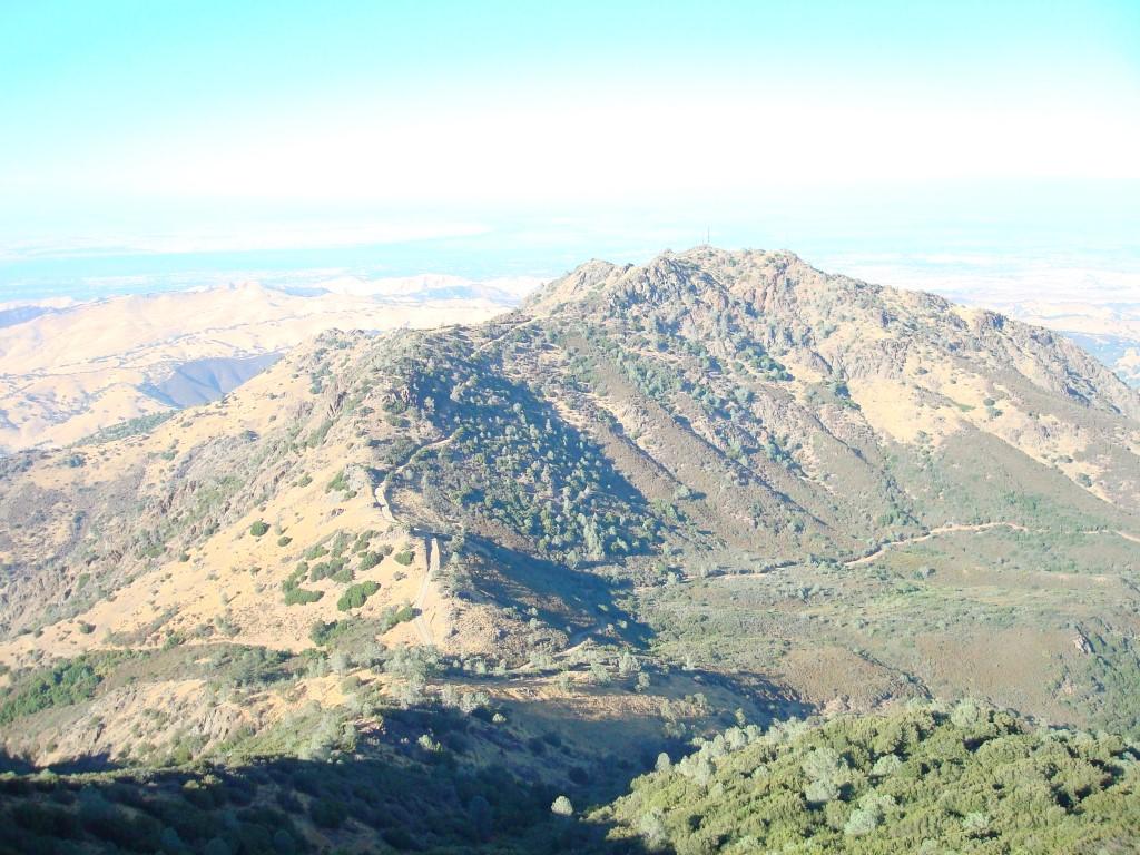 Mt. Diablo State Park (1)