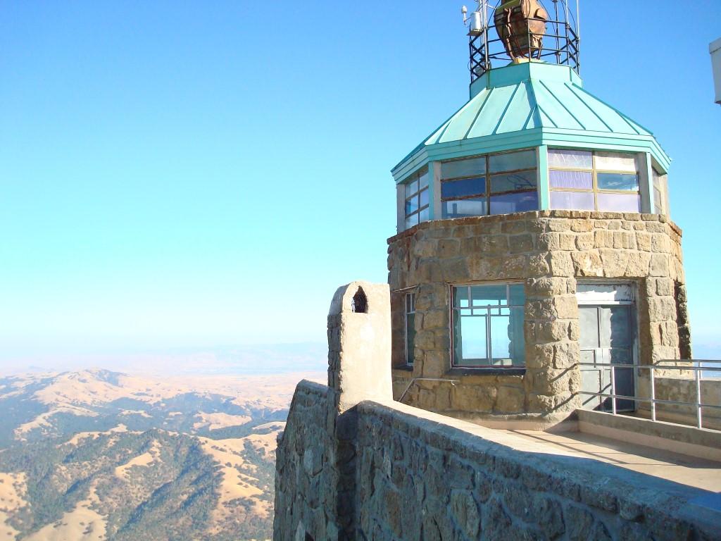 Mt. Diablo State Park