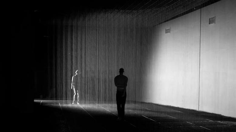 Rain Room A Unique New Art Experience Dauntless Jaunter