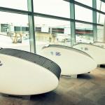 GoSleep Sleep Pods in Abu Dhabi International Airport