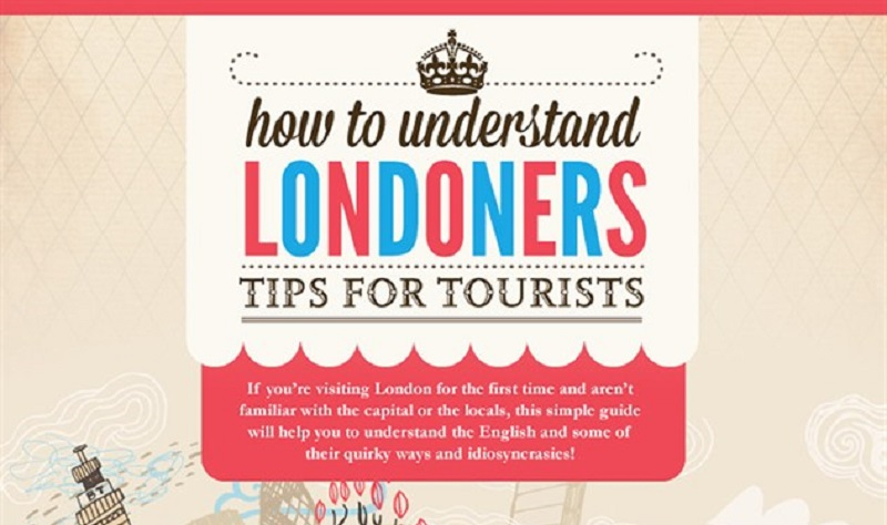 Understanding Londoners for Tourists Featured