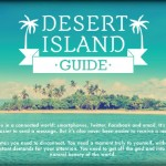 Remote Islands Infographic
