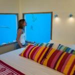 Manta Resort Underwater Room Zanzibar