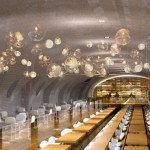 OXO Paris Underground Proposal - Restaurant
