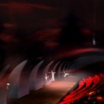 OXO Paris Underground Proposal - Theater