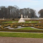 Schloss Nordkirchen Garden