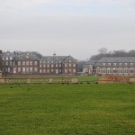 Schloss Nordkirchen Grounds