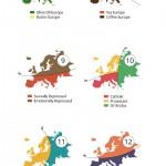 Europe Atlas of Prejudice Infographic