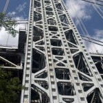 George Washington Bridge Tower