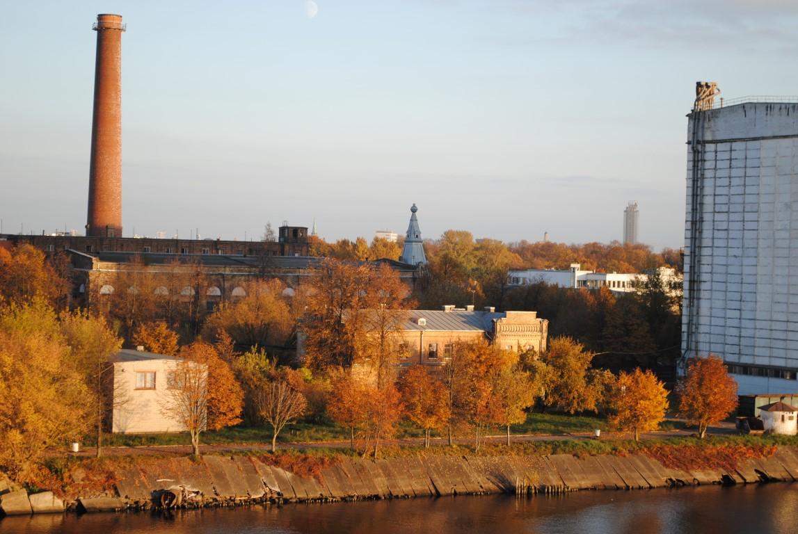 Riga Industry