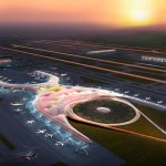 Mexico City New Airport