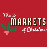 Christmas Markets Infographic