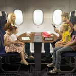 Thomson Airways Family Concept