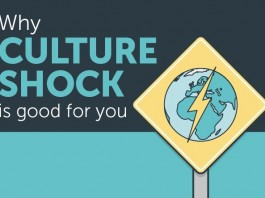 Why Culture Shock is Good for You Featured