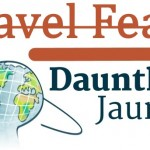 Travel Fears Dauntless Jaunter Logo